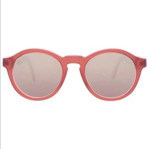 ELECTRIC Reprise Sunglasses - PINK